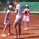 Турнир новичков клуба Tennis Star 2011-08-27