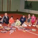 Тренировки 2011