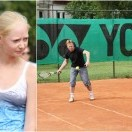 Tennis Star турнир семейных пар 18.08.2012