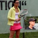 Tennis Star šeimų porų turnyras 2012-08-18