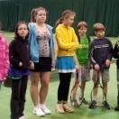 U9, U12 соревнования в Клайпеде 2013