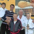 KAMELZON JUNIOR OPEN 2011-11 (Turkija)