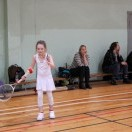 8 m. ir jaunesnių teniso turnyras Liepojoje (Latvijoje) 2013-02-17