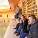 """Klaipėdos miesto mokinių sporto žaidynių """"Mero taurei laimėti"""" teniso varžybos"""
