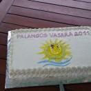 Palangos vasara 2011