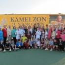 KAMELZON JUNIOR OPEN 2011-11 (Turkija)