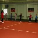Kalėdinis Tennis Star turnyras 2012-12-22