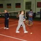 Tennis Star рождественский турнир 22.12.2012