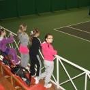 Детский теннисный турнир Щяуляй U10 2011-12