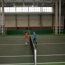 Vaikų teniso turnyras Šialiai U10 2011-12