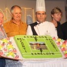 "Турнир в Турции ""Kamelzon Open 2010"""