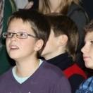 Kalėdinė šventė Tennis Star 2011-12-29