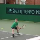 Открытое первенство г. Щяуляй для детей 12 и младше 2012-03