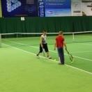 """Теннисный турнир """"Yonex """" в г. Клайпеде"""