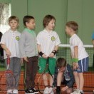 7 metų ir jaunesnių teniso turnyras Klaipėdoje 2012-04-07