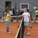 Международный детский теннисный турнир посвященный дню защиты детей 01/02.06.2013