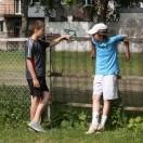Турниры в Клайпеде для 12 и младше и 10 и младше 2012 06 08-10