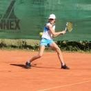 Tennis Star reitinginis U12 ir vaikų U10 turnyrai Klaipėdoje 2012 06 08-10