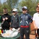 Открытие сезона Tennis Star 05.05.2012