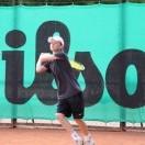 Командный турнир Tennis Star и команды Лиепая 2012 07 18
