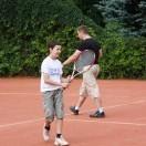 Семейный турнир пар 2011-08