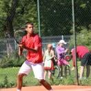 Tennis Star PIRAMIDĖS finalinis turnyras 2012 07 21-22