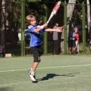Детские теннисные турниры 7, 9, 10 и младше в Паланге 2011-08