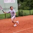 Tennis Star vasaros sezono uždarymas 2012 09 15-16