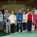 Рождественский Tennis Star турнир 2010