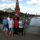 Командный турнир в Москве 2011-06