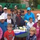 Подарок детям клуба Tennis Star 2012-06