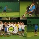 Командный турнир Tennis Star - Vakarų tenisas 2011-07
