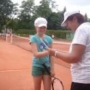 Tennis Star klubo vaikų ir jaunimo vasaros teniso turnyras 2011-07