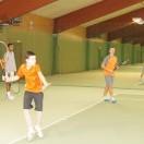 Komandinis teniso turnyras Klaipėda:Hamburgas 2014
