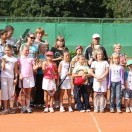Tennis Star klubo turnyras 2010