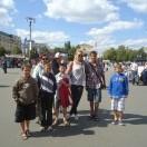 Komandinis turnyras Maskvoje 2011-06