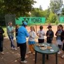 Tennis Star uždaras teniso turnyras 2012 06 23-24