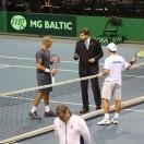 Klubo išvyka į Daviso taurės turnyrą 2013-02-03