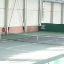 Vaikų 10 m. ir jaun. teniso turnyras Šiauliuose 2012-02