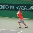 Šiaulių miesto jaunių 12 m. ir jaunesnių atviros teniso pirmenybės 2012-03