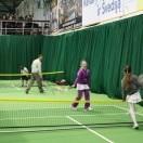 """Teniso turnyras """"Yonex"""" Klaipėdoje"""