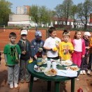 Tennis Star vasaros sezono atidarymas 2012-05-05