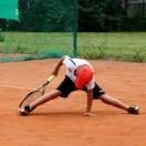 Tennis Star PIRAMIDĖS turnyras 2012 07 14-15