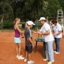 Šeimų porų turnyras 2011-08