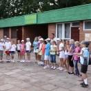 Komandinis turnyras Klaipėda - Liepoja