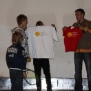 Komandinis turnyras Kaliningradas - Klaipėda 2010
