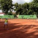 Komandinis turnyras Tennis Star:Chimki (Maskva) 2013-07-01