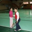 Tennis Star Kalėdinis turnyras 2010