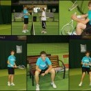 Komandinis turnyras Tennis Star - Vakarų tenisas 2011-07